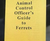 ACO Guide to Ferrets