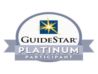 Guidestar Platinum Participant Seal